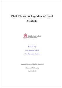 PhD Thesis - Adrian R Camilleri, Ph D