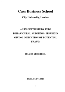 in depth study of the city of Of public instruction and (3) other studies and research which the authors have  conducted in connection with other projects which, di- rectly and indirectly, are.